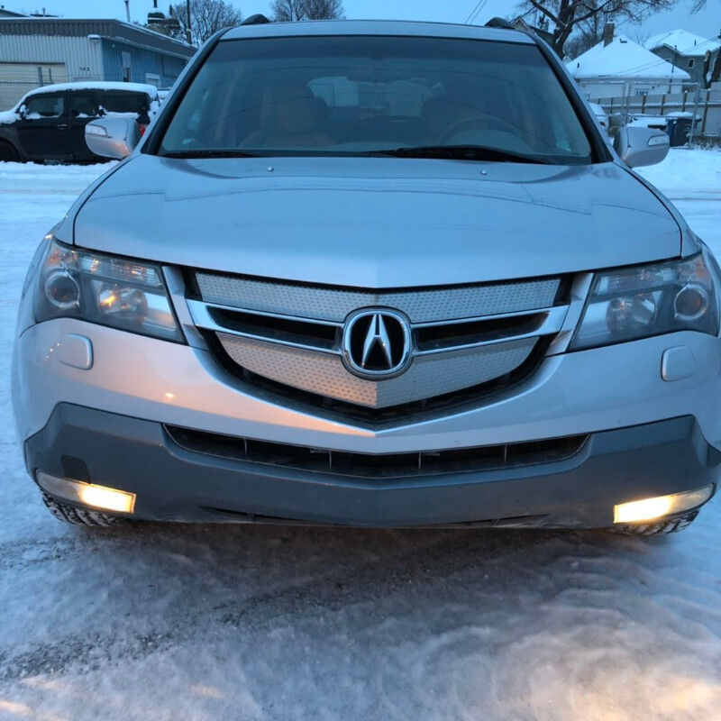 2008 Acura MDX New Safety! ! Low Kilometer! For Sale
