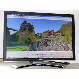 Dell 2208WFPt 22 inch Widescreen LCD Monitor for computers
