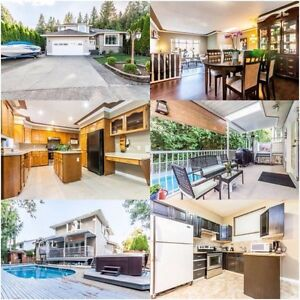 Exceptional luxury home located on a quiet street w/greenbelt!