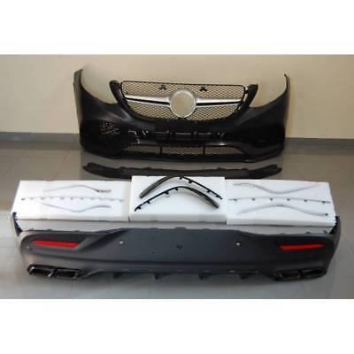 Mercedes Gle W292 AMG Optik Gehäuse Set
