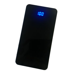 Brand New Power Bank 5000mAh Portable Charger for Smartphones