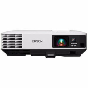 Epson PowerLite Home Cinema 1440 1080p 3LCD Home Theatre Project