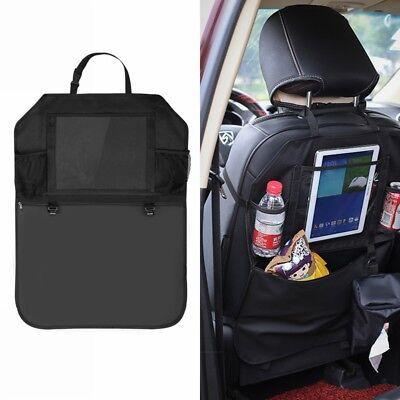 Single Car Storage Bags  Car Seat Back Cover Anti Kick Pad Hanging Organizer, usado segunda mano  Embacar hacia Spain