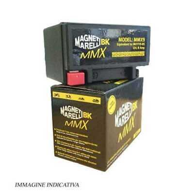Precargado Sellado Mmx12 Bateria Honda Pacific Coast 800 1989-1998 6706421 segunda mano  Embacar hacia Mexico