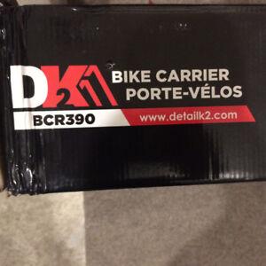DK2 Bike Carrier
