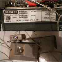 Stanley UT300 Ceiling Mounted overhead door lift. $125 obo.