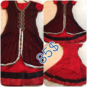 Pakistani/Indian dresses/shalwar kameez for sale
