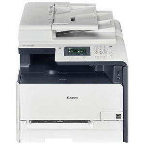 Canon imageCLASS Colour Wireless All-In-One Laser Printer