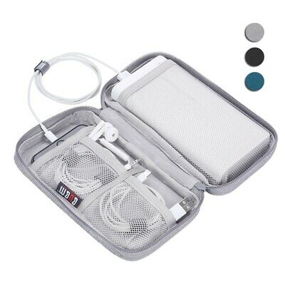 Travel Storage Bag Houseware Data Charger Cable Electronic Accessories Organizer