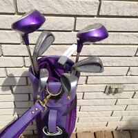 Golf Clubs for ladies