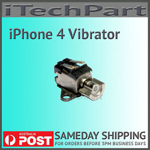 Vibrator Vibration Motor Repair Replacement For iPhone 4 4G