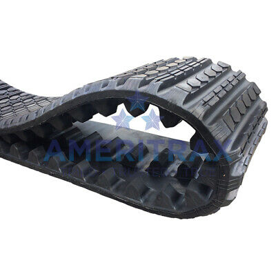 2 New Rubber Tracks For Cat 247 247b 257 And 257b Mtl Tracks 381x101.6x42