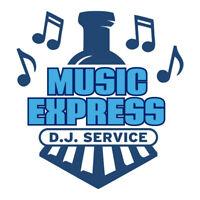 Music Express DJ Service