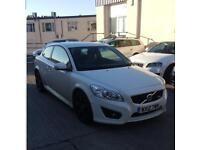 2012 Volvo C30 2.0 ( 145bhp ) R-Design Finance Available