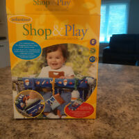 Shop and Play