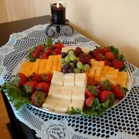 Cold Platter Catering