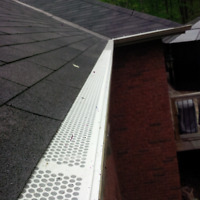 Tired Of Having Your Eaves Cleaned?