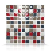 Close Out Liquidation on Smart Tiles - 7 styles to choose from