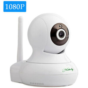 Brand New Security Camera wireless WiFi IP 1080P HD Camera Surve