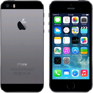 Iphone 5s 32gb noir