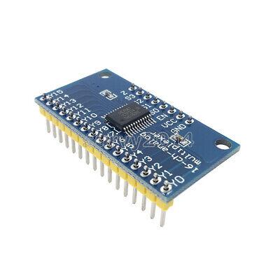 16-channel Cd74hc4067 Analog Digital Multiplexer Breakout Board Module Arduino