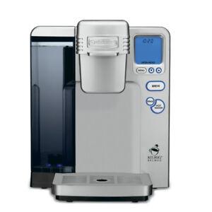Cuisinart SS-700 Coffee Maker - Keurig