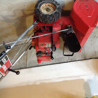 Toro 3521 Snow blower for sale