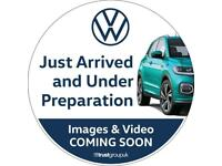 2019 Volkswagen Golf 1.5 TSI EVO GT (s/s) 5dr Hatchback Petrol Manual