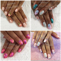 SHELLAC Manicures and Pedicures Montreal-Anjou