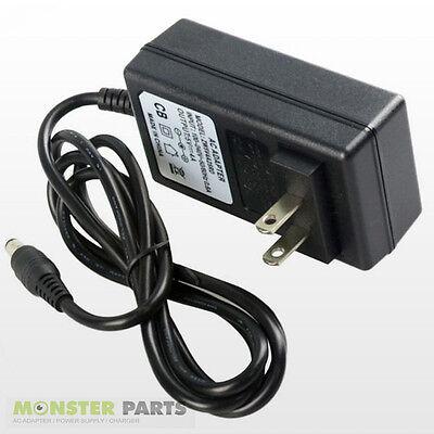 AC adapter for iHome iP1 iP1C iP1-A-A B-022410-A Studio Speaker Dock Power cord