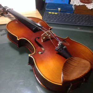 Copy of 1721 Antique Antonius Stradiuarius Violin