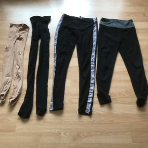 Lot of girls dance wear - Youth L - Adult Small