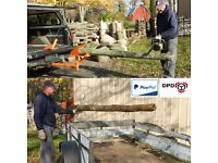 Log Holder Review For Chainsaw Cutting Best Log Saw Horse Homemade