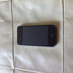iPhone 4 - 16 GB - great condition