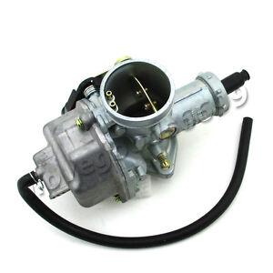 PZ30 Carburetor 30mm Carb For Honda Bigred ATC200 ATC200E ATC200M Trike 3Wheeler