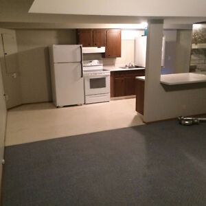 Basement Bachelor Suite for Rent - Heritage Area