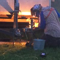 Mobile Welding Service/welder
