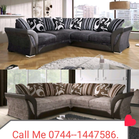 Brand New Shannon sofa available fast delivery..