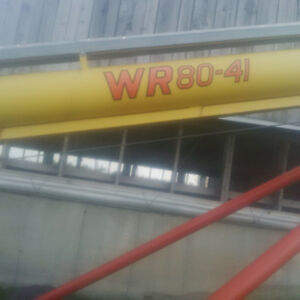 grain auger Kitchener / Waterloo Kitchener Area image 1