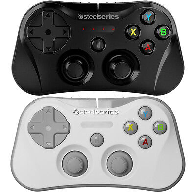 Steelseries Stratus Wireless Gaming Controller For Ios 7   8   9