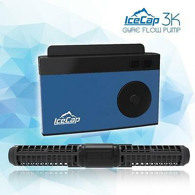 ICECAP - 3K GYRE GENERATION AQUARIUM FLOW PUMP