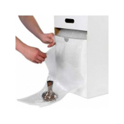 Box Packaging Cohesive Air Bubble Dispenser Pack 1 Roll/Box