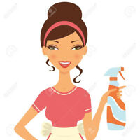 GIANNA'S CLEANING _ AFFORDABLE FLAT RATES