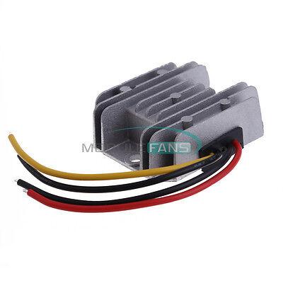 Dcdc Power Converter Adapter Regulator Module Step Down Buck 12v24v To 6v 5a
