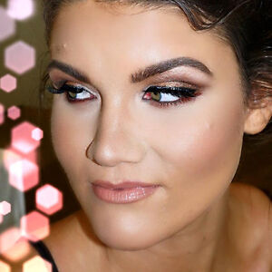 Bridal & Special Event Makeup/Hair Services (4x Certified) Cambridge Kitchener Area image 6