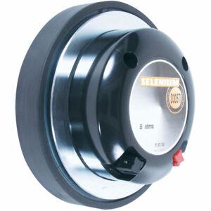 """JBL Selenium D305ti 2"""" Titanium Compression Driver"""