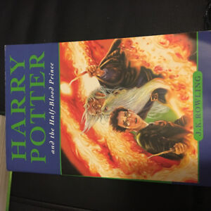 New Harry Potter Books for sale