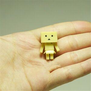 3CM-Revoltech-Danbo-Mini-Danboard-Amazon-Japan-Box-Version-Mini-Figure-Cartoon