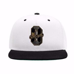 OvO x Jordan Mens Baseball Cap
