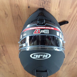 HJC Motorcycle helmet - Brand new -XS